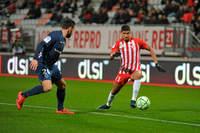 Nancy-Paris FC - Photo n°40