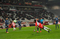 Nancy-Paris FC - Photo n°4