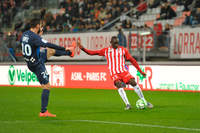 Nancy-Paris FC - Photo n°6
