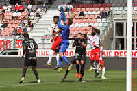 Nancy-Guingamp - Photo n°6