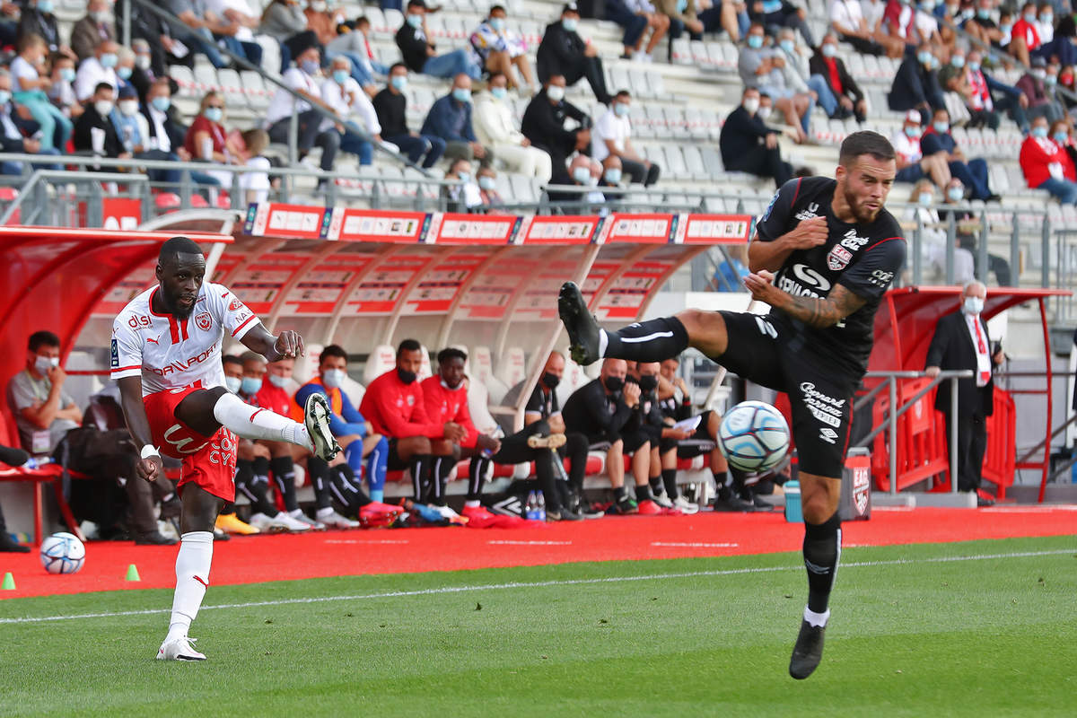 Nancy-Guingamp - Photo n°9