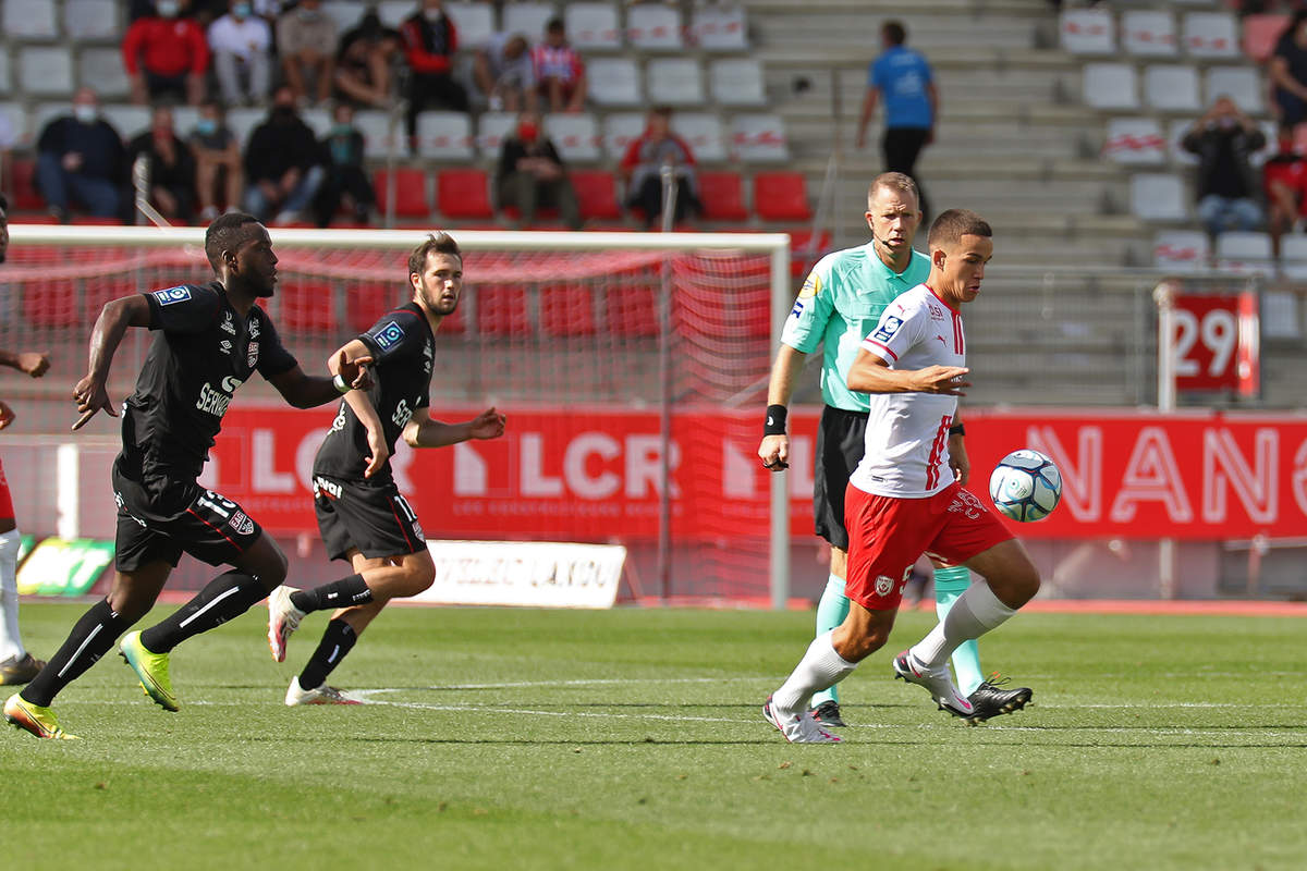 Nancy-Guingamp - Photo n°19