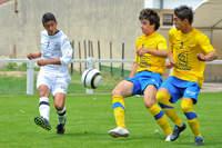 Finale de la coupe de Lorraine U15 - Photo n°2