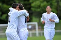 Finale de la coupe de Lorraine U15 - Photo n°5