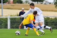 Finale de la coupe de Lorraine U15 - Photo n°6