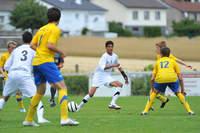Finale de la coupe de Lorraine U15 - Photo n°8