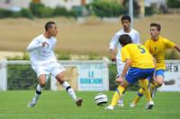 Finale de la coupe de Lorraine U15 - Photo n°9
