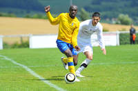 Finale de la coupe de Lorraine U15 - Photo n°15
