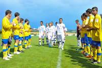 Finale de la coupe de Lorraine U15 - Photo n°16