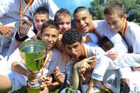 Finale de la coupe de Lorraine U15 - Photo n°19
