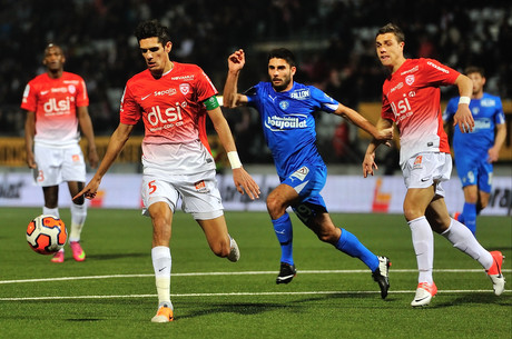 Nancy-Niort