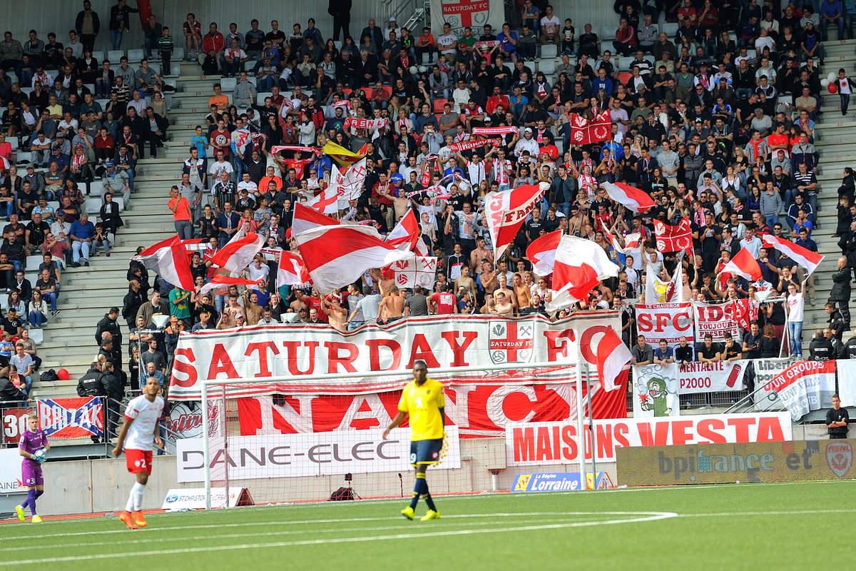 Nancy-Sochaux - Photo n°68