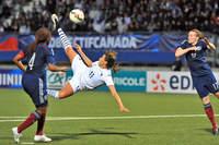 France-Ecosse (F) - Photo n°15