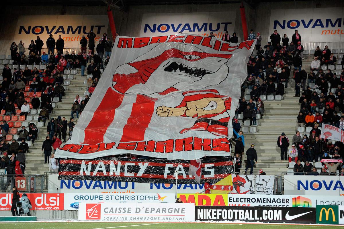 Nancy-Bastia - Photo n°17