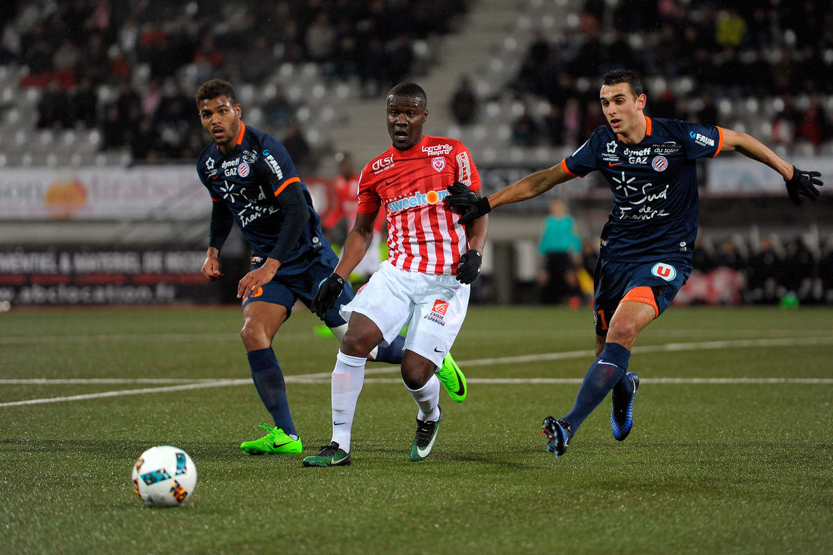 Nancy-Montpellier - Photo n°0