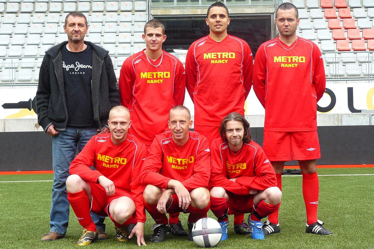 Le 1er trophée Picot - Photo n°13