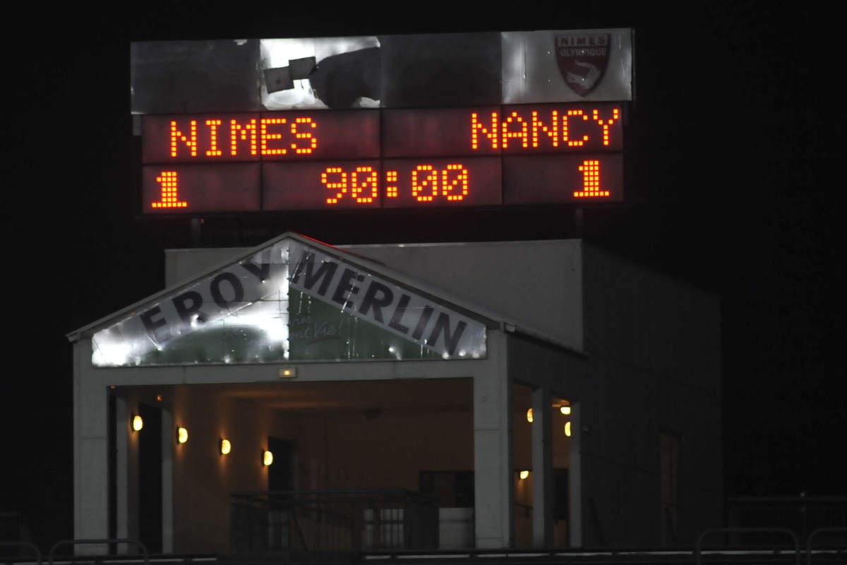 Nîmes-Nancy - Photo n°10