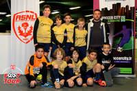 Finales du tournoi indoor - Photo n°52