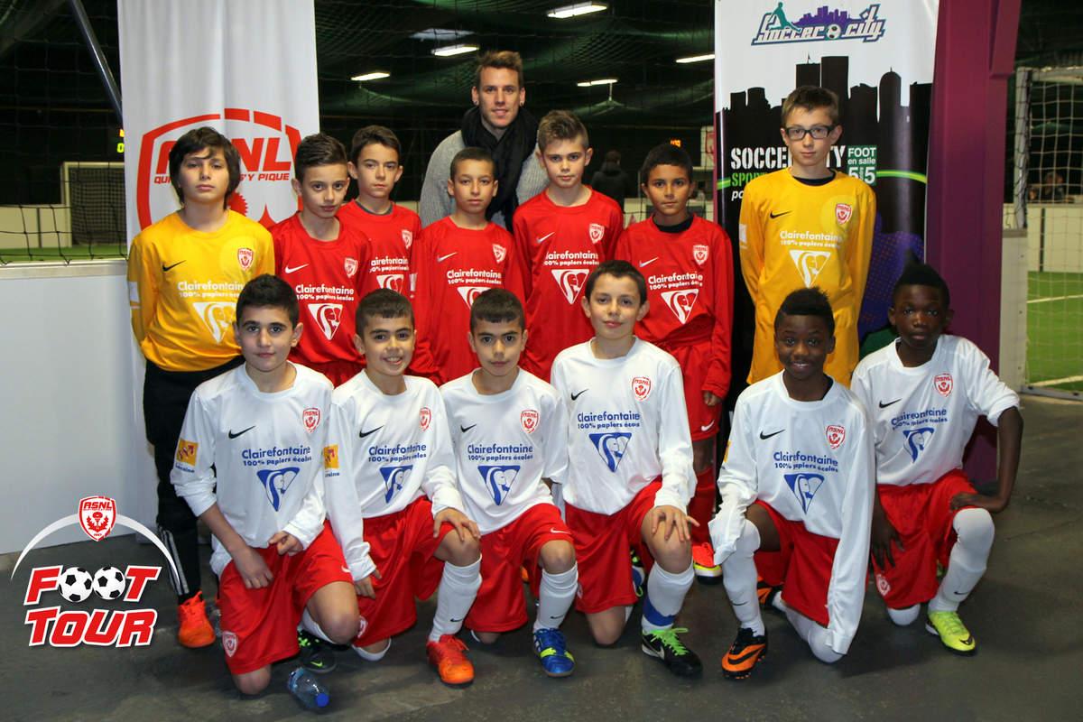 Finales du tournoi indoor - Photo n°56