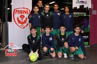 Finales du tournoi indoor - Photo n°59