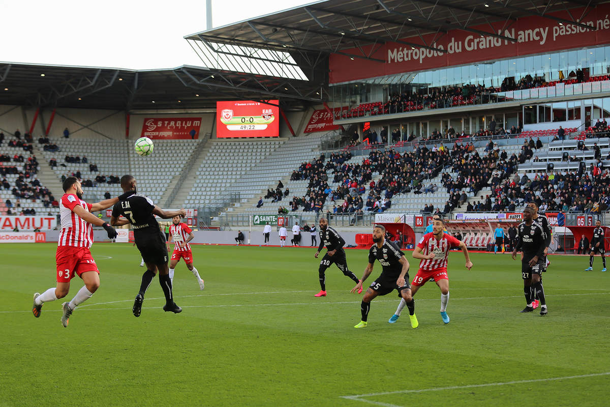 Nancy-Guingamp - Photo n°17