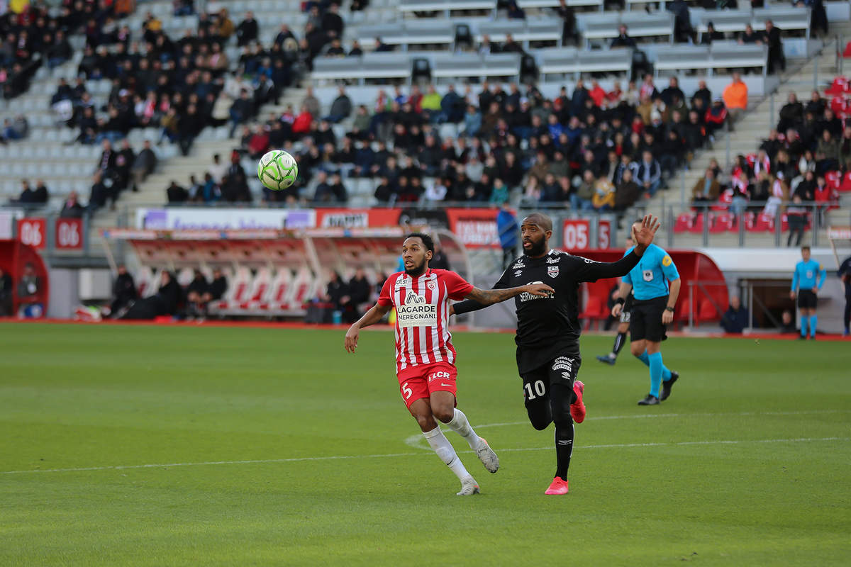 Nancy-Guingamp - Photo n°15