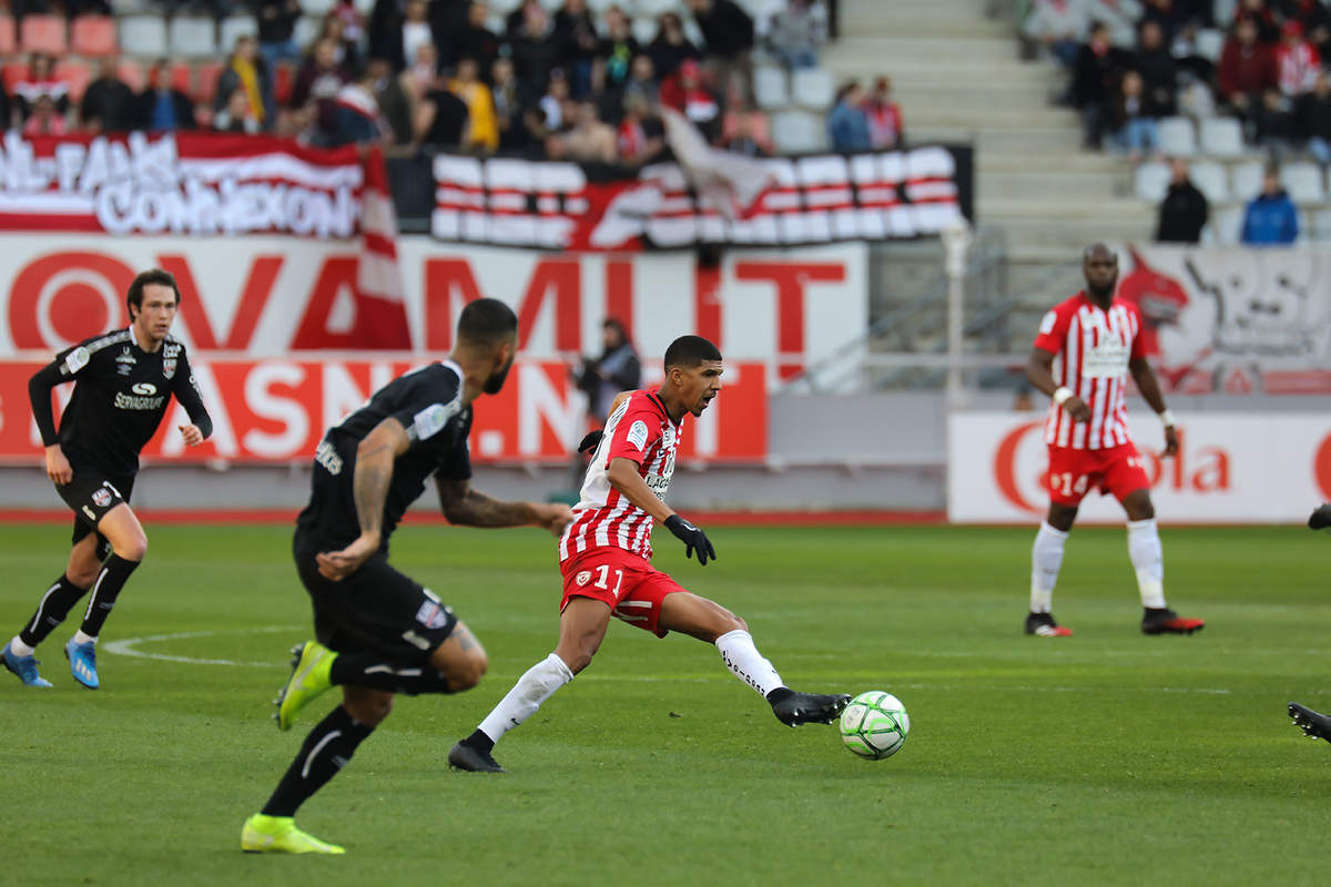 Nancy-Guingamp - Photo n°5
