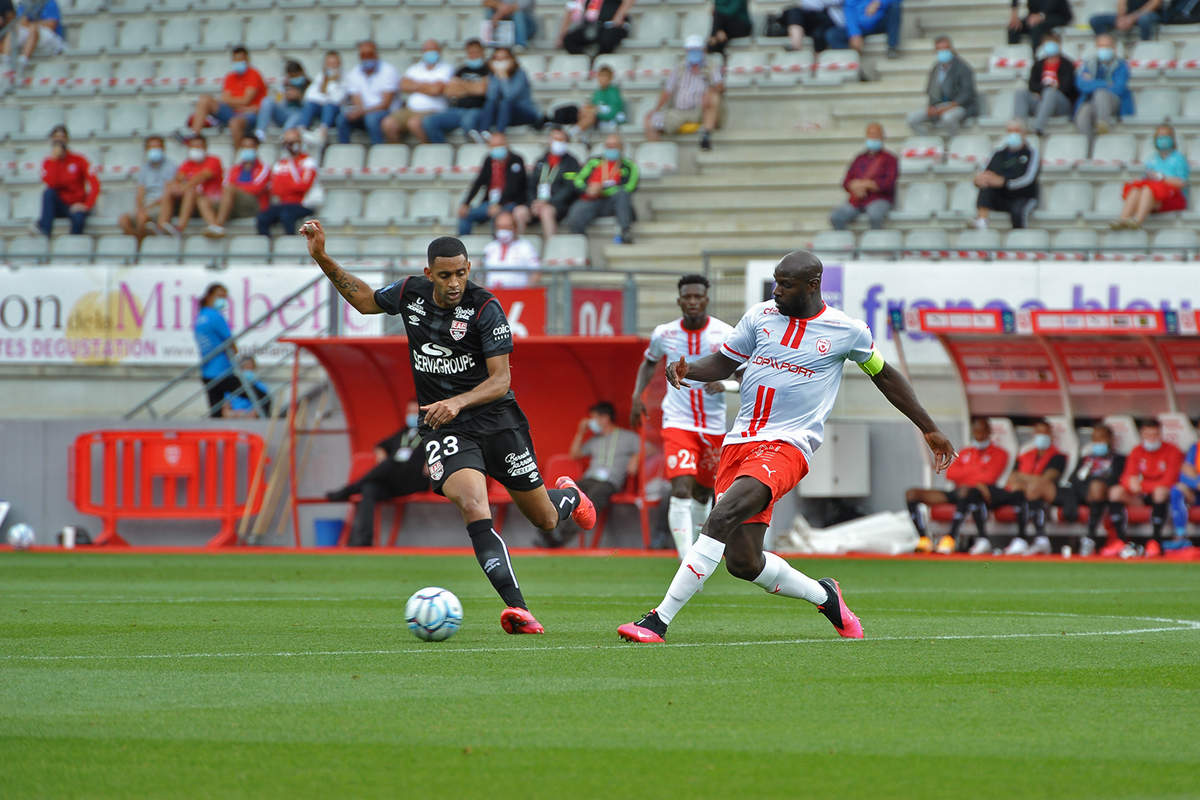 Nancy-Guingamp - Photo n°8