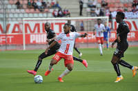 Nancy-Guingamp - Photo n°10