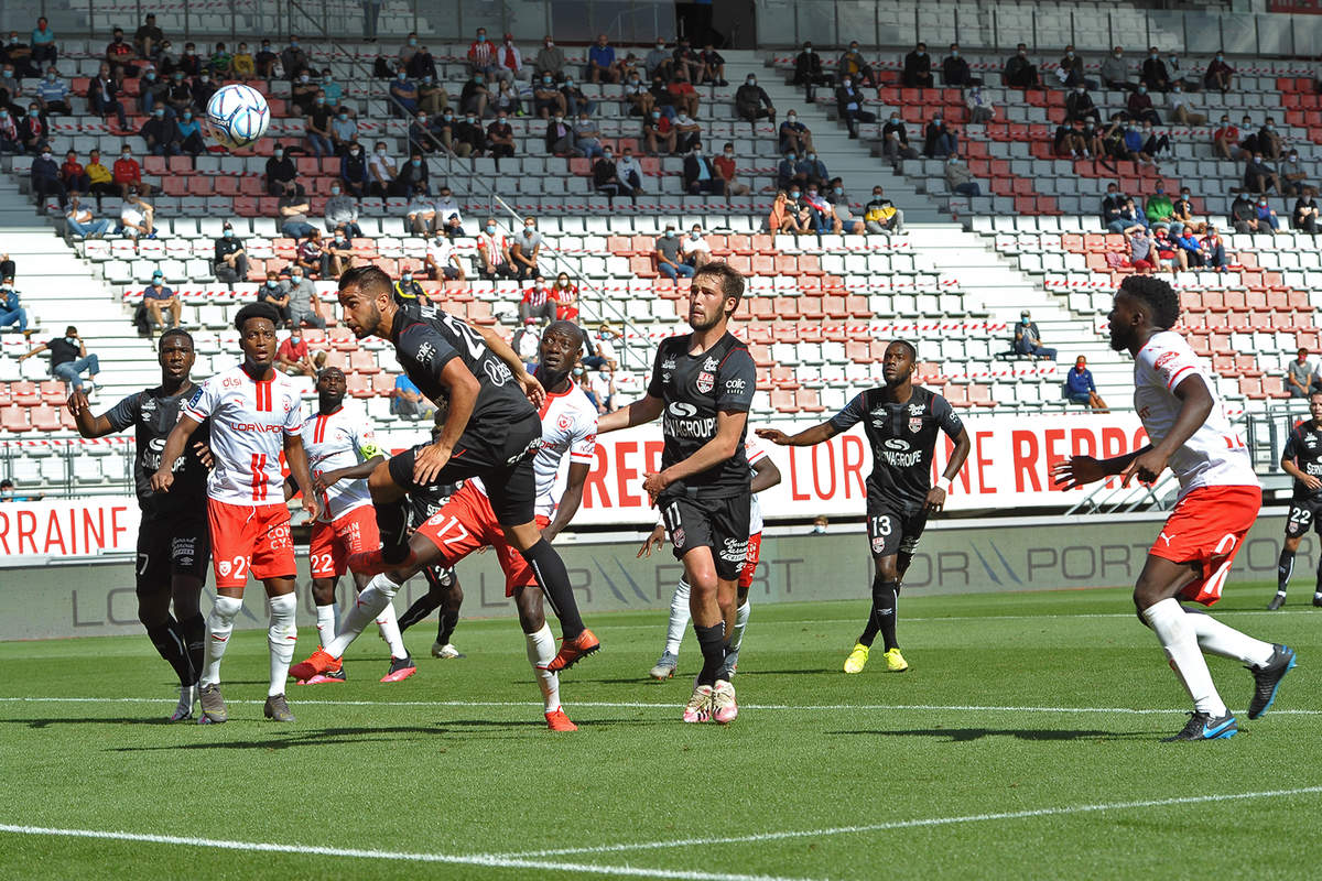 Nancy-Guingamp - Photo n°4