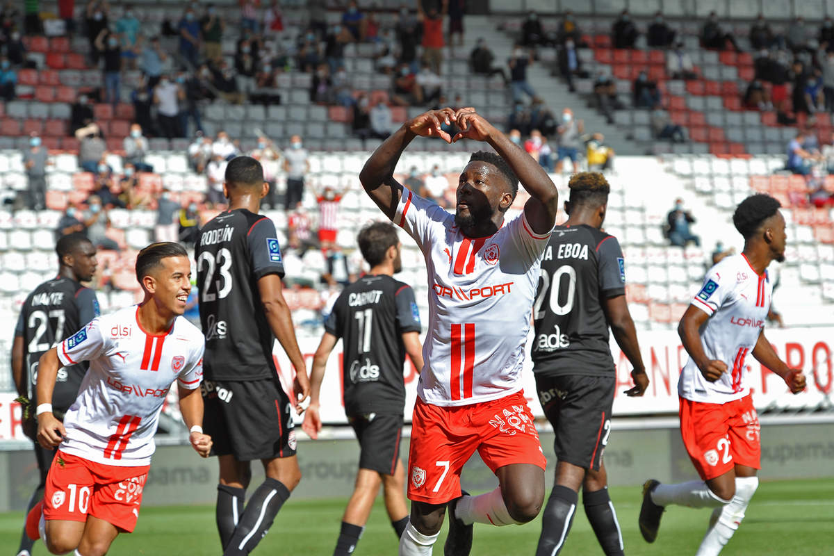 Nancy-Guingamp - Photo n°13
