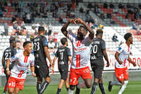 Nancy-Guingamp - Photo n°7