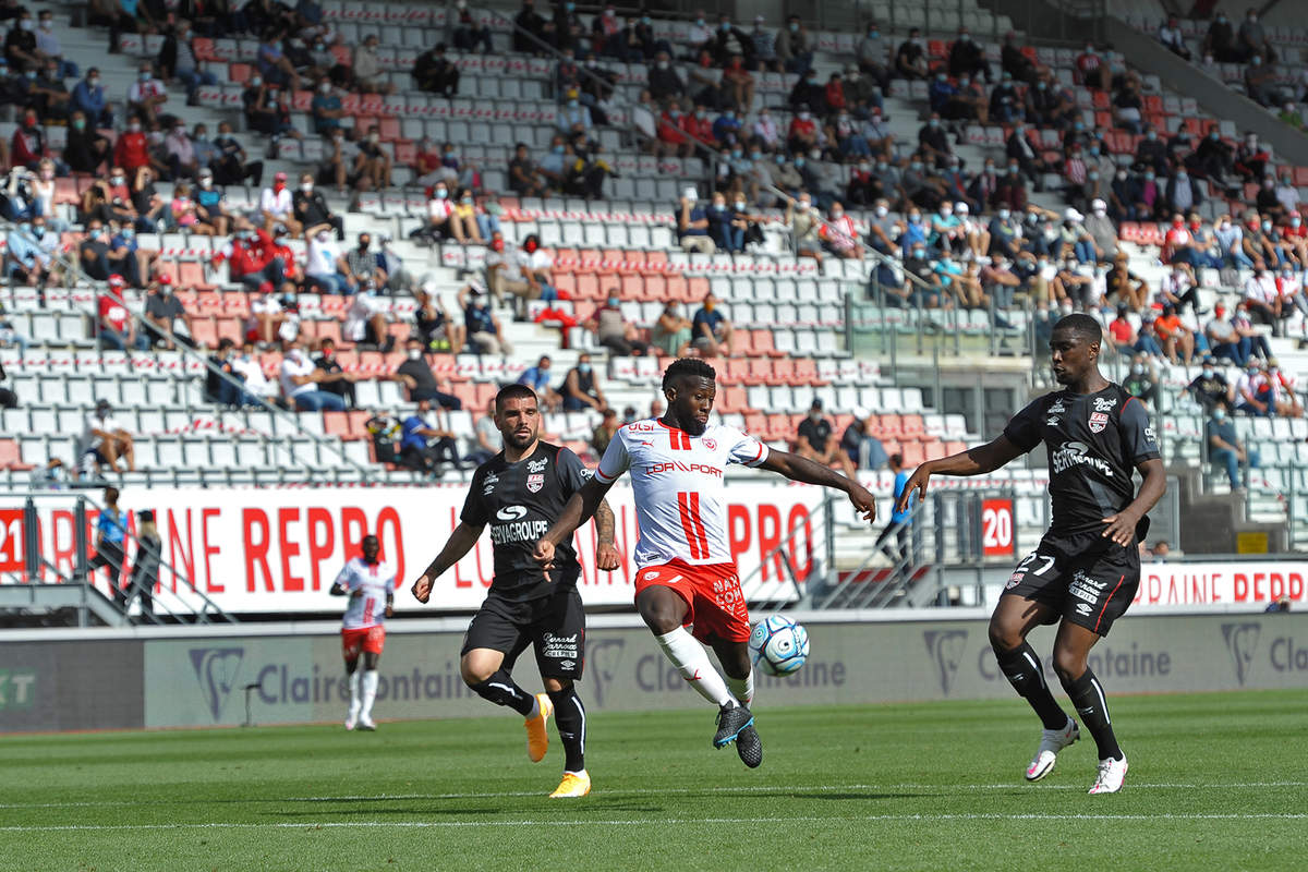 Nancy-Guingamp - Photo n°3