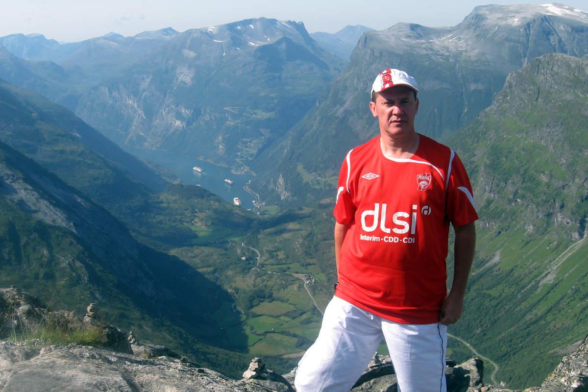 Didier Henry