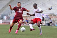 ASNL/Metz en CFA 2 - Photo n°21