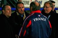 France Espoirs en 2005 - Photo n°18