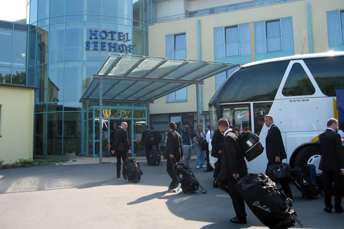 L'ASNL à Gelsenkirchen en 2006 - Photo n°2