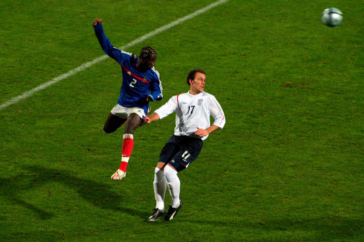 France Espoirs en 2005 - Photo n°21