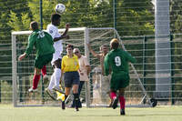 ASNL/Chantilly en U17 - Photo n°9