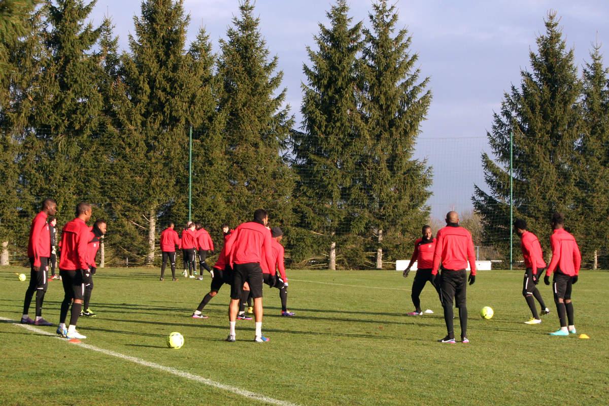 L'ASNL change de coach - Photo n°2