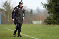 L'ASNL change de coach - Photo n°4