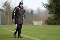 L'ASNL change de coach - Photo n°4