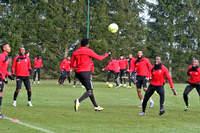L'ASNL change de coach - Photo n°5
