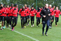 L'ASNL change de coach - Photo n°6