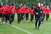 L'ASNL change de coach - Photo n°6