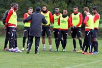 L'ASNL change de coach - Photo n°8