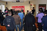 L'ASNL change de coach - Photo n°10