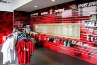 Nike à la boutique - Photo n°1