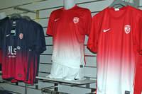 Nike à la boutique - Photo n°3