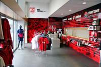 Nike à la boutique - Photo n°4